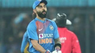 Virat Kohli Set to Become the Fastest Captain to a Major Milestone During India vs Sri Lanka, 3rd ODI