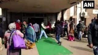 Kota Child Deaths: Green Carpet Rolled Out For Rajasthan Health Minister Visiting Hospital as Infants Continue to Die