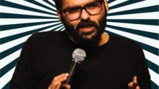 IndiGo vs Kunal Kamra: Banned by Four Airlines, Comedian Flies Out of Mumbai With Vistara
