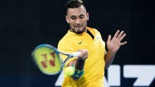 Australian Open: Kyrgios Downs Khachanov in Epic Contest to Set Up Showdown With Nadal