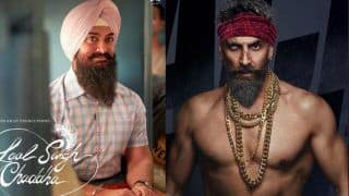 Trending Bollywood News Today: Laal Singh Chaddha vs Bachchan Pandey Clash Averted as Akshay Kumar Pushes His Film to Jan 22 on Aamir Khan's Request