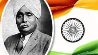 Lala Lajpat Rai 155th Birth Anniversary: All You Need To Know About The Great Freedom Fighter