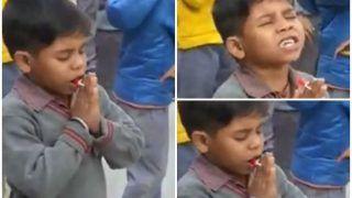 OMG! टेलकम पाउडर मिलाकर बना रहे थे बच्चों के लिए कैंडी-लॉलीपॉप, रहें Alert