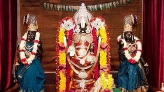 Hyderabad Priest Demands Citizenship for Lord Balaji & Other Hindu Gods Under CAA