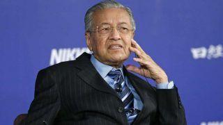 मलेशियाई पीएम महातिर बोले- किसी भी मोर्चे में भारत के खिलाफ जाने की हमारी हैसियत नहीं