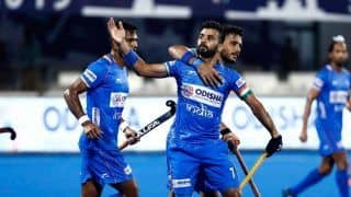 FIH Pro League: India Set Their Olympic Preparations Underway in Bhubaneswar