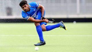 Manpreet's India Confident of a Good Show At Tokyo Olympics