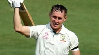 Marnus labhuschagne hits first double hundred go past steven smith in test batting average 3898588