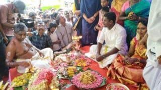 Kerala Mosque Hosts Wedding For A Hindu Couple, Sets Beautiful Example of Communal Harmony