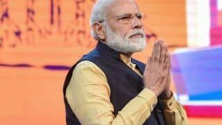 PM Modi To Visit Varanasi's Jangamwadi Math on February 16, Will Take Part in Veer Shaiva Mahakumbh