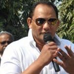 Mohammad Azharuddin Escapes Unhurt After Car Accident in Rajasthan
