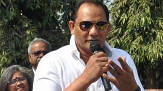 FIR Filed Against Former India Captain Mohammad Azharuddin For Duping Travel Agent