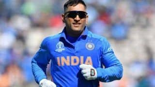 EXPLAINED: Why MS Dhoni Was Dropped From BCCI's Annual Contract List for 2020-21