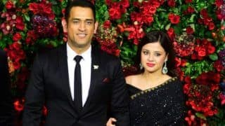 'You Must Have Held Those Tears' | Sakshi Pens Emotional Tribute to Dhoni