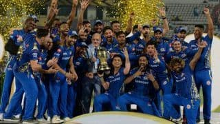 BCCI to Host an IPL ALL-Stars Game on March 23 Before The Start of IPL 2020