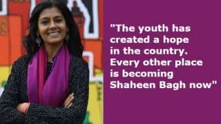 Nandita Das Speaks Against CAA And Religious Discrimination at Jaipur Literature Fest 2020, Says 'Every Place is Shaheen Bagh'