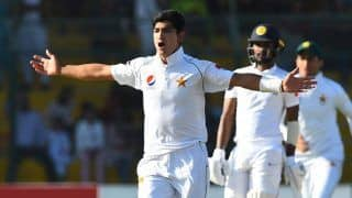 Pakistan Withdraw Naseem Shah From ICC U-19 Cricket World Cup Squad