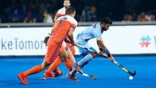 Playing Against India at Their Home Challenging But Exciting Too: Netherlands Hockey Coach