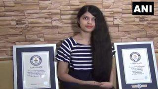 गुजरात की 17 साल की नीलांशी ने छोटी उम्र में बनाया रिकॉर्ड, Guinness World Records में दर्ज हुआ नाम