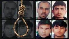 Nirbhaya Case: Delhi Court Issues Fresh Death Warrant, Convicts to be Hanged on Feb 1 at 6 am