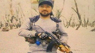 भारतीय सुरक्षाबलों को मिली कामयाबी, खतरनाक आतंकी निसार अहमद डार हुआ गिरफ्तार