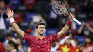 Australian Open 2020: Novak Djokovic Storms into Fourth Round, Caroline Wozniacki Makes Teary Exit