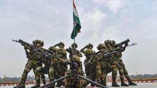 'Thanks For Keeping Us Safe': On 72nd Army Day, Twitterati Salutes the Real Heroes of The Nation