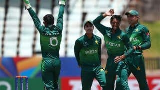 ICC U-19 Cricket World Cup 2020: Pakistan Beat Afghanistan to Set up Blockbuster Semi-Final Clash With India