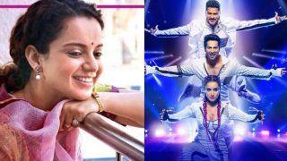 Panga VS Street Dancer 3D Twitter Review: किस फिल्म में है कितना दम?  'स्ट्रीट डांसर 3डी', पंगा में से लोग कर रहे हैं किसको पसंद?