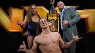 WWE NXT Results, January 29:  Matt Riddle, Pete Dunne Win The Dusty Rhodes Tag Team Classic