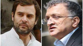 राहुल गांधी को लेकर रामचंद्र गुहा का बड़ा बयान, बोले- केरलवासियों ने उन्हें चुनकर बहुत विनाशकारी कार्य किया है