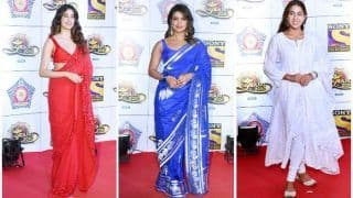 Umang 2020: Priyanka Chopra, Katrina Kaif, Janhvi Kapoor, Kartik Aaryan And Other Bollywood Celebrities Look Stunning at Star-studded Event