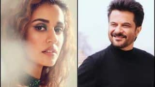 Anil Kapoor Leaves Internet in Splits With His 'Coffee' Message For Malang Co-Star Disha Patani