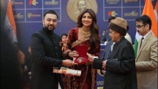 Trending Bollywood News Today: Shilpa Shetty Kundra's Inspiring Message on Receiving Champions of Change Award is All Tuesday Motivation You Need!