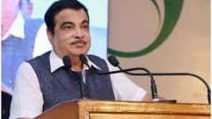 Centre Plans to Spend Rs 5 Lakh Crore on Infrastructure Development This Year: Gadkari