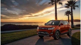 Mahindra & Mahindra Auto Sales Plunge 42% to 32,476 Units in February