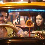 Khaali Peeli: Ishaan Khatter Checks Out Ananya Panday in Rear View Mirror, New Look Goes Viral