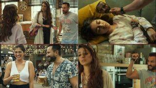 Jawaani Jaaneman Trailer Out: Saif Ali Khan-Tabu-Alaya F Starrer Looks Like Elder Version of Heyy Babyy-Jab Pyaar Kisi Se Hota Hai