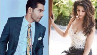 Parineeti Chopra's Smoking Hot Picture Leaves Fans Speculating Over Varun Dhawan's 'Suggested Title'