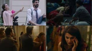 Entertainment News Today January 31, 2020: Thappad Trailer: Taapsee Pannu Starrer Addresses All 'Unfairs' in Relationship After 'Just One Slap'