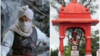 Tanhaji Untold Story: फिल्म Tanhaji हुई रिलीज, जानें शिवाजी महाराज के बहादुर दोस्त की कहानी