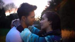 Street Dancer 3D: Shraddha Kapoor-Varun Dhawan Countdown to Lagdi Lahore Di Song in THIS Video