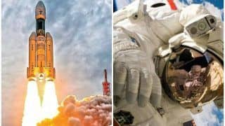 Indian Astronauts to Live Permanently in Space? Gaganyaan is Just The Beginning
