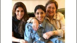 Shweta Bachchan Nanda Pens Heart-Melting Eulogy For Late Mother-in-Law Ritu Nanda