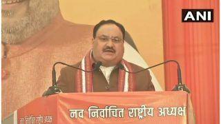 BJP President J.P Nadda: साधारण कार्यकर्ता से पार्टी अध्यक्ष बनने तक का सफर नहीं रहा आसान