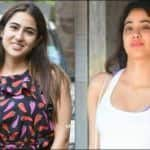Sara Ali Khan-Janhvi Kapoor's Post-Workout Pictures Look Too Dainty to Miss!