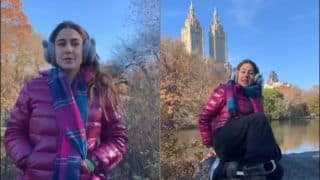 Entertainment News Today January 24, 2020: Sara Ali Khan is The Goofiest Tour Guide Ever And THIS Hilarious Episode of 'Walk With Sara' is Proof!