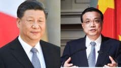 Republic Day: गणतंत्र दिवस पर चीनी राष्ट्रपति व प्रधानमंत्री ने भारत को भेजे बधाई संदेश, जानिए क्या कहा?