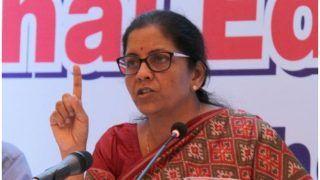 निर्मला सीतारमण ने CAA के खिलाफ राज्यों के प्रस्ताव को बताया 'असंवैधानिक'