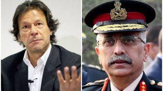 भारत के नए सेना प्रमुख जनरल मनोज मुकंद नरवाने के बयान से पाकिस्तान बेचैन, कही ये बात